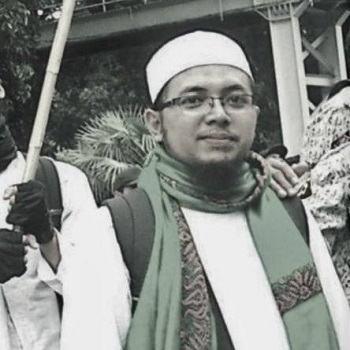 Ustadz Aa Fillah Yusuf Rahmatullah