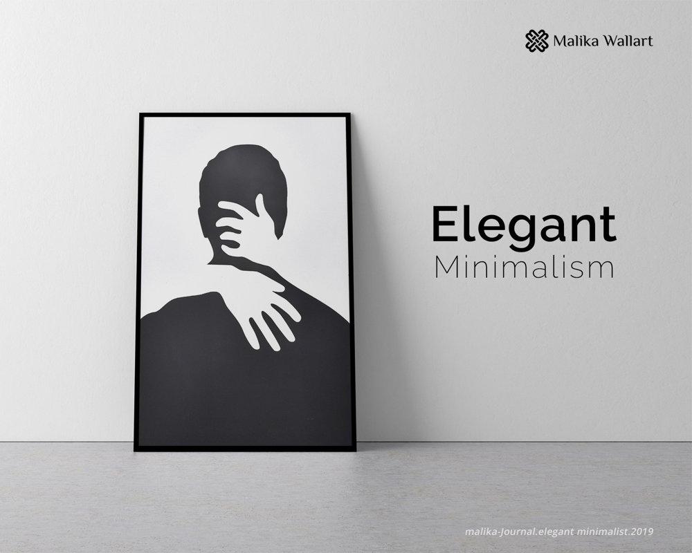 elegant minimalist 01